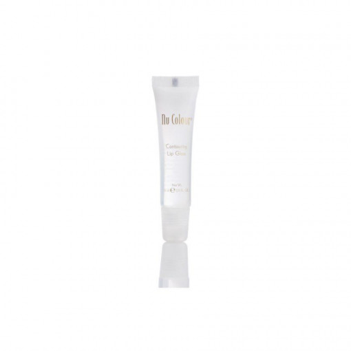 NU COLOUR CONTOURING LIP GLOSS - CRYSTAL CLEAR - NU SKIN