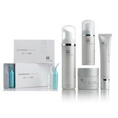 ageLOC Facial Gels and Transformation ADR Package