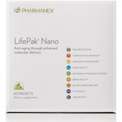 LifePak® Nano