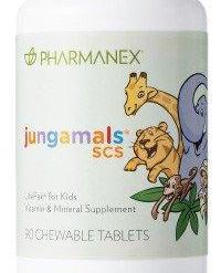 Jungamals SCS LifePak For Kids