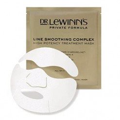 Dr LeWinn's Line Smoothing Complex High Potency Treatment Mask (6pk)
