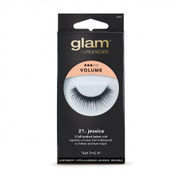 Manicare Glam Jessica Lashes (Volume)