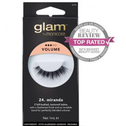 Manicare Glam Miranda Lashes (Volume)