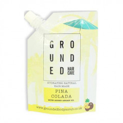 Grounded Pina Colada Hair Mask 100ml