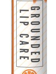 Grounded Chocolate Orange Lip Balm 4g