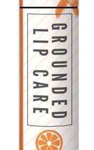 Grounded Chocolate Orange Lip Balm 4g