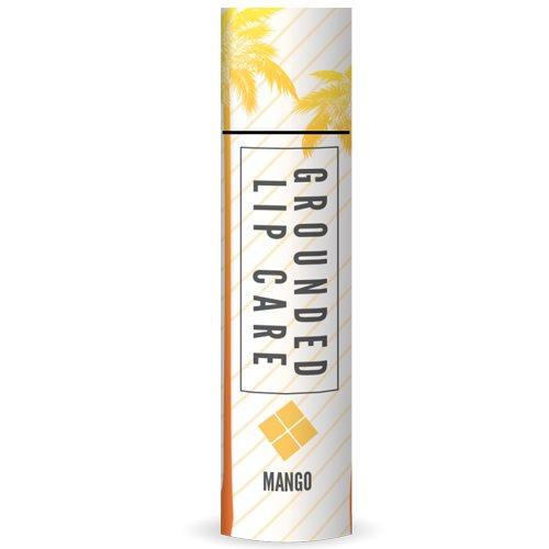 Grounded Sweet Mango Lip Balm 4g