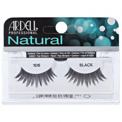 Ardell Natural Lashes106 Black
