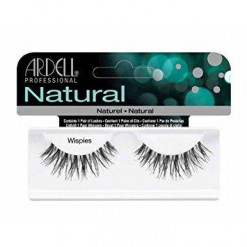 Ardell Natural Invisibands Wispies Blk