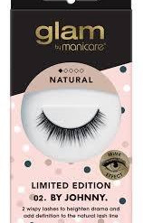 Manicare Glam Johnny Lashes (Natural)