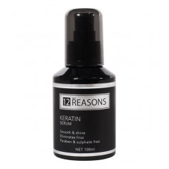 12 Reasons Keratin Serum 100ml