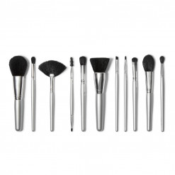 ELF - Silver 11 Piece Brush Collection
