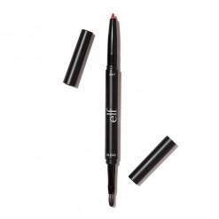 ELF - Lip Liner & Blending Brush
