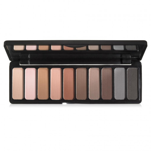 ELF - Mad for Matte Eyeshadow Palette - Nude Mood