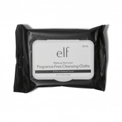ELF - Fragrance-Free Cleansing Cloths