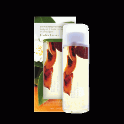 Linden Leaves in love again body oil