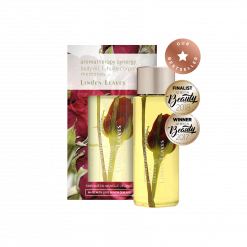 Linden Leaves memories body oil travel size