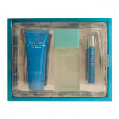 Sandora Colletion Gift Sets Soft & Blue 3pcs Women